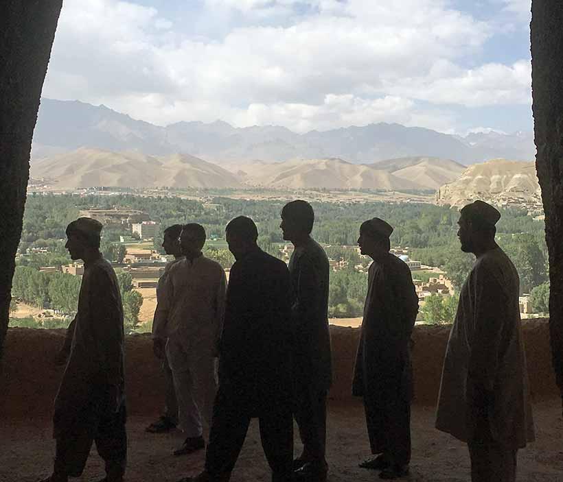 Make Afghanistan Great Again blog post