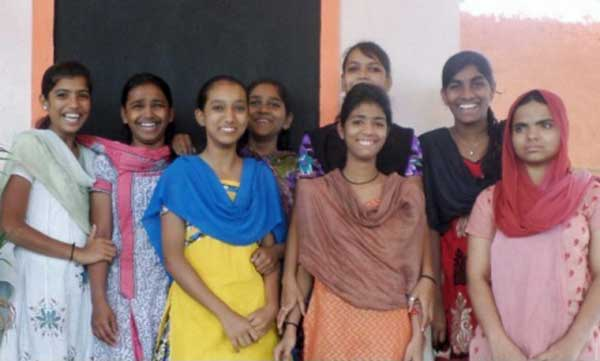 Better Life Program students in college