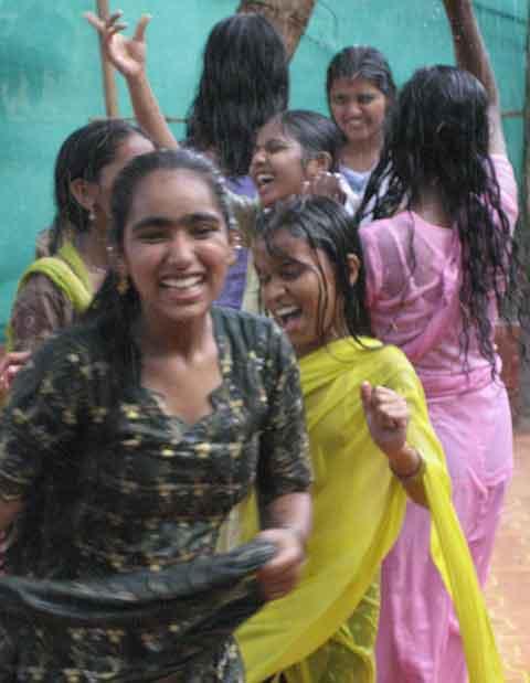 Indian Rain Dance