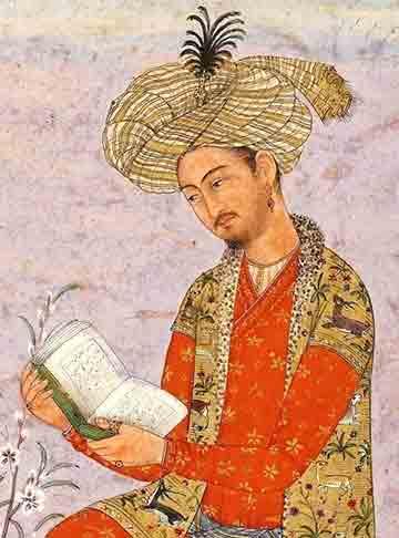Prince Babur