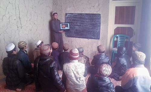 Afghanistan Operative update