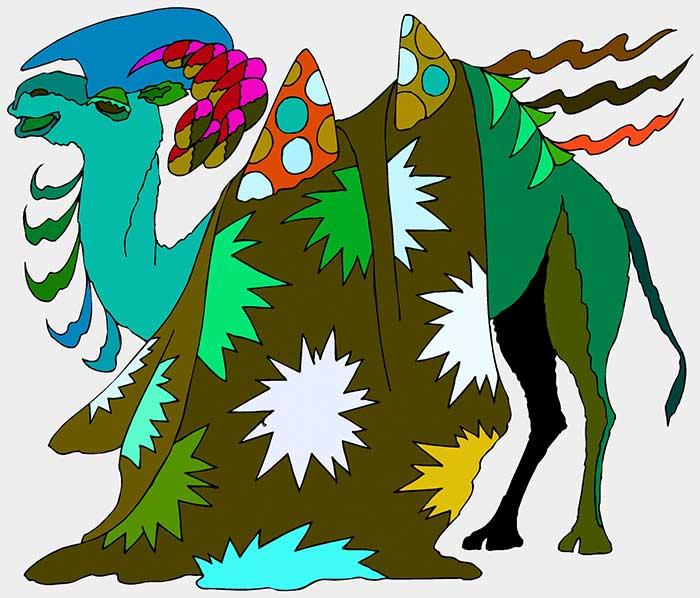 Camel characterization