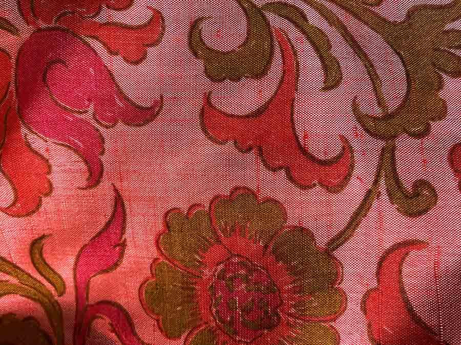 Haitian textile