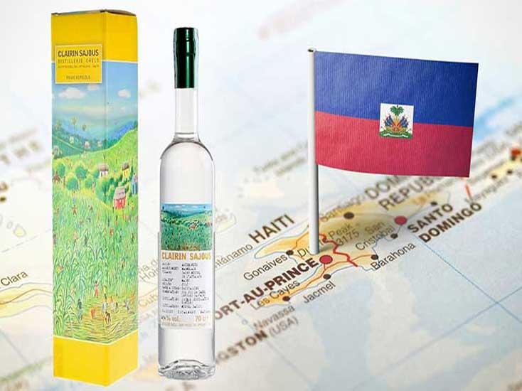 Haitian drink