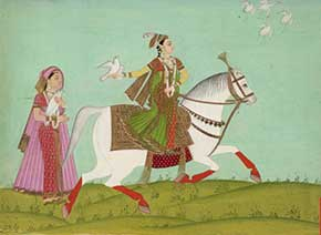 Chand Khatun Sultana Bibi