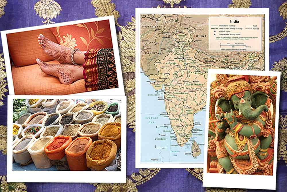GSD Escape India