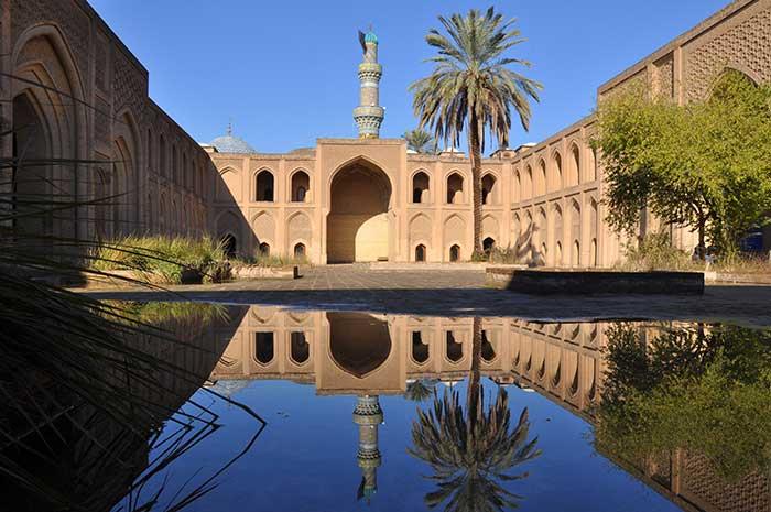 Iraqi architecture