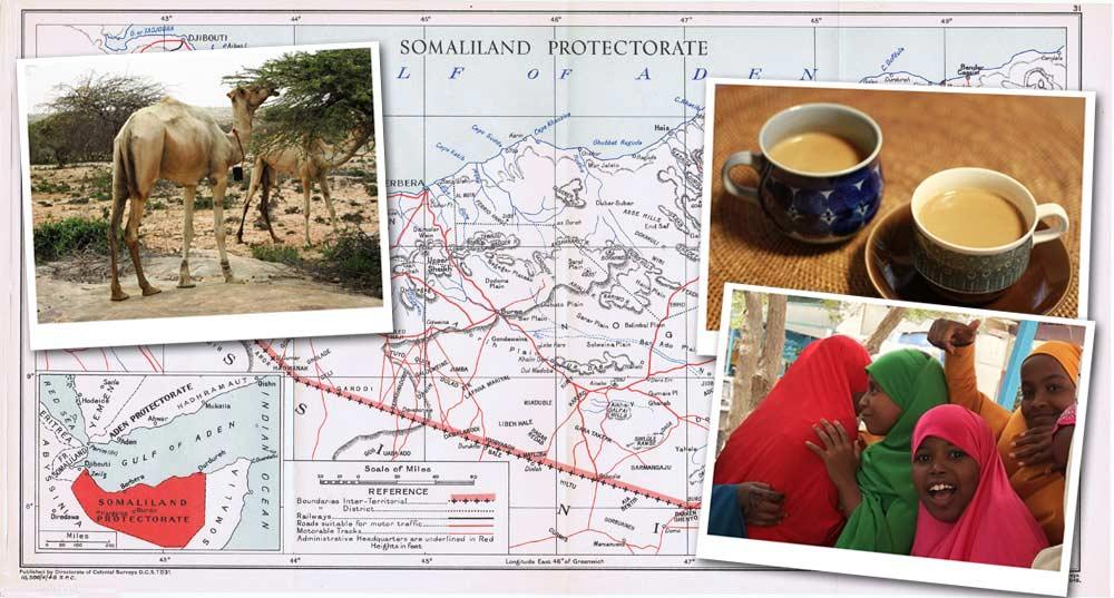 GSD Escape Somaliland