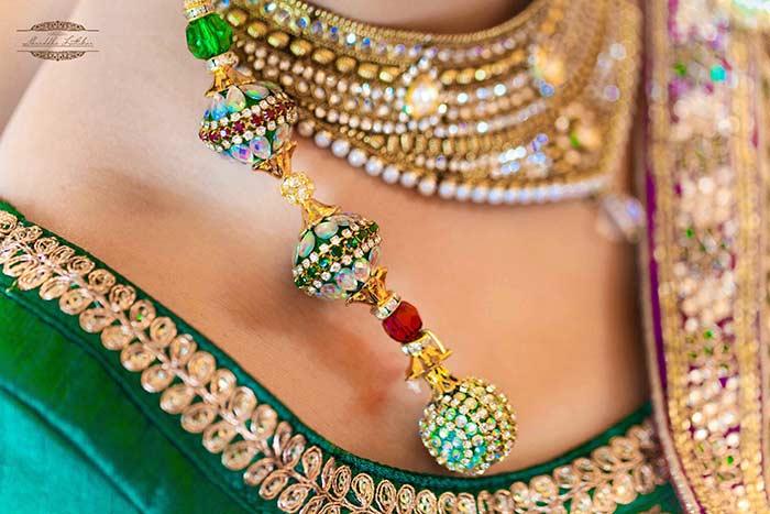 Iraqi jewelry