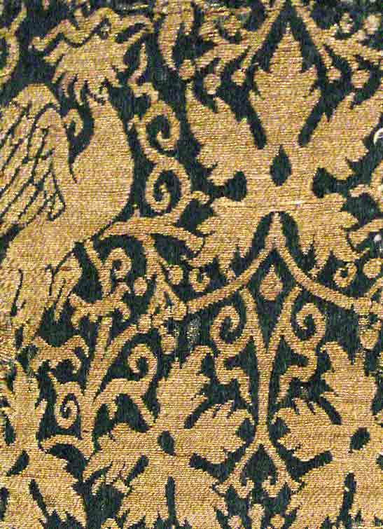 Iraqi textile