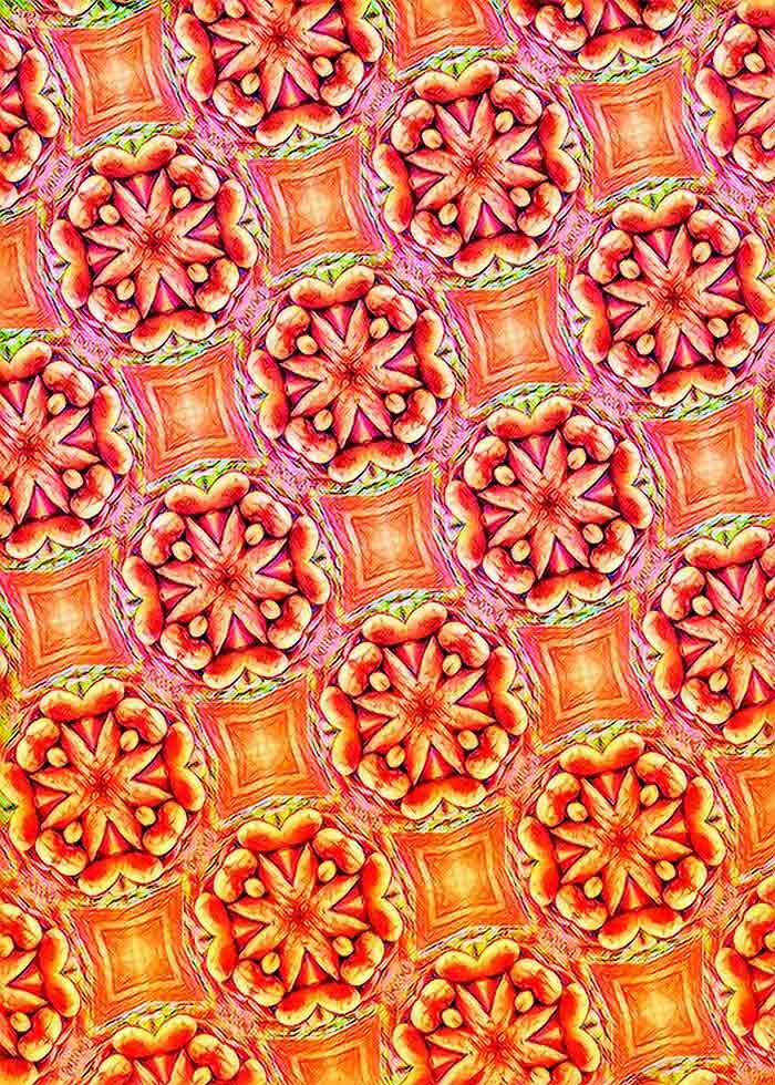 Kenyan textile