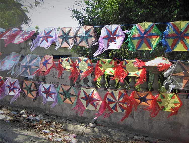 Kite market