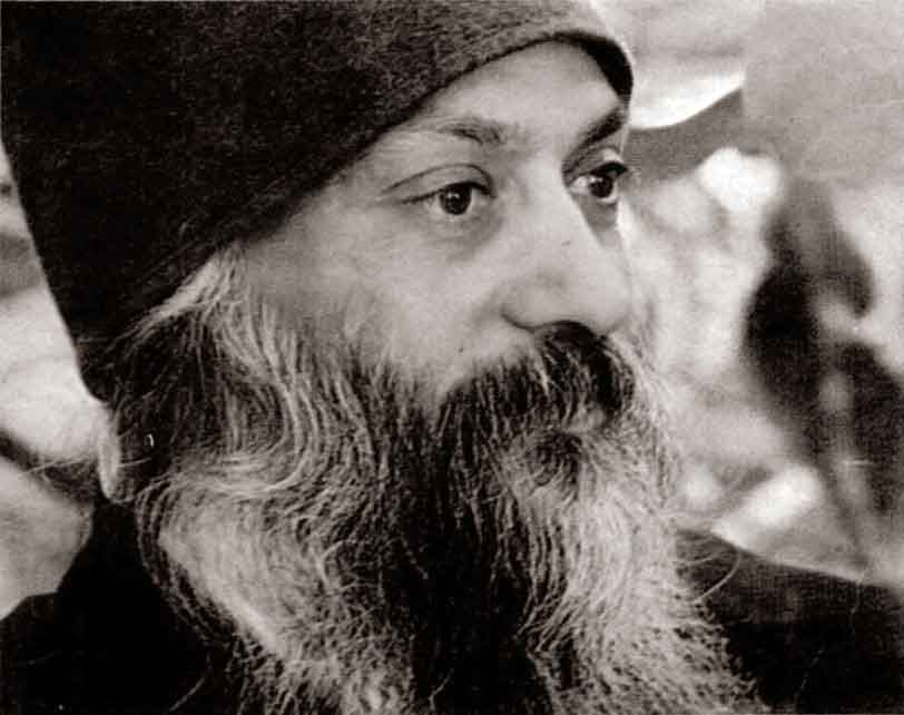 Osho and followers