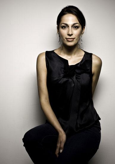 Sandra Hakim