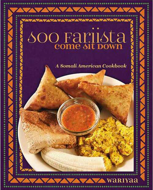 Somali cookbook