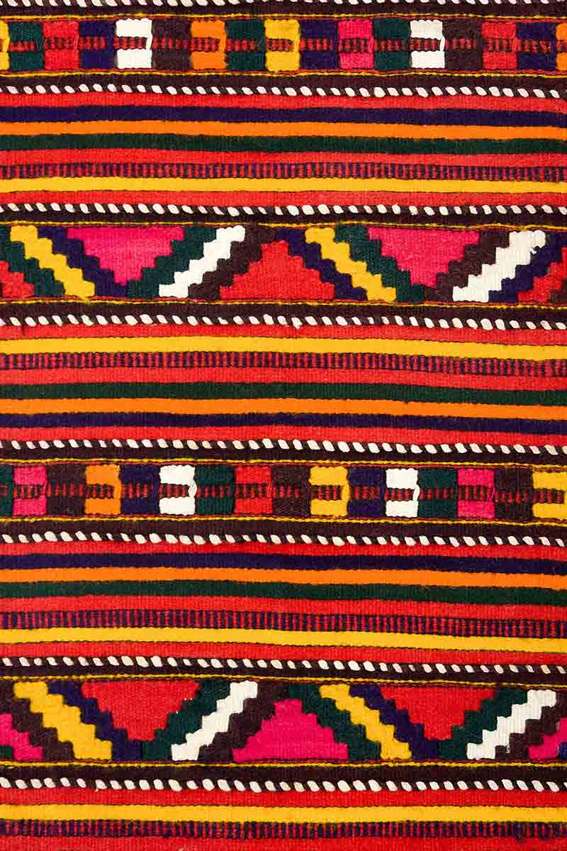 Somali textile