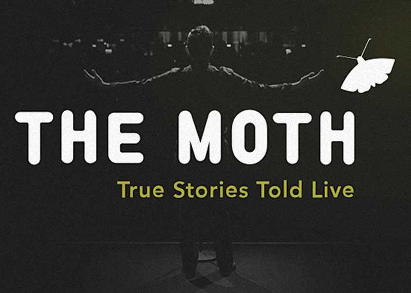Moth Radio