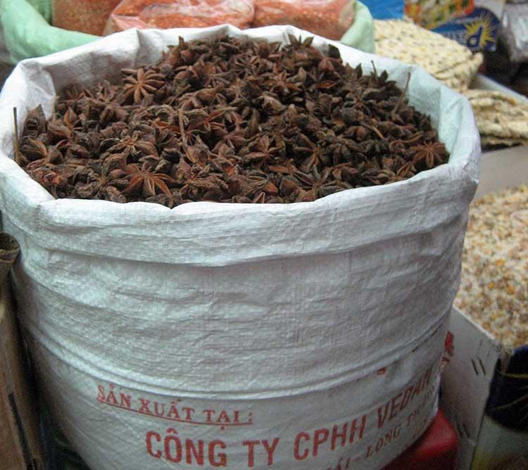 Spice sack