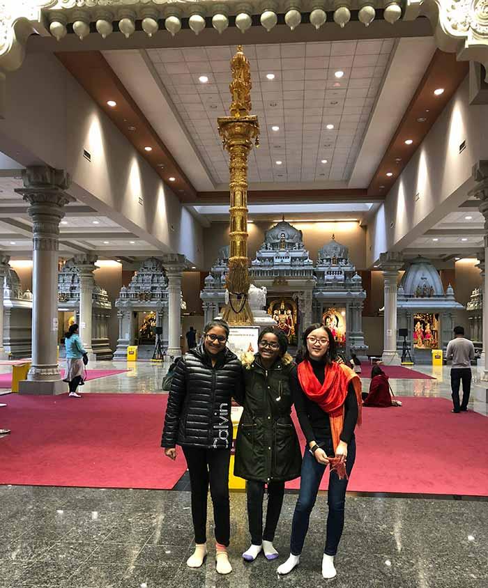 Hindu Temple of Minnesota