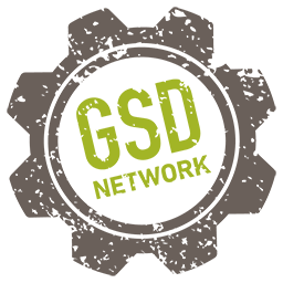 GSD Network logo